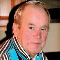 Richard W. Montgomery