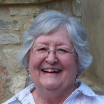 Brooksie Jean  (Ledwell) Kalousek