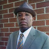 Mr. Randy  Bernard  Clark