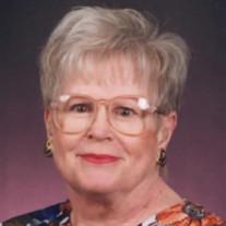 Norma Jean Wynne