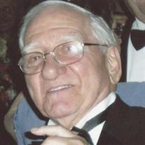 Joseph Paul Roccapriore