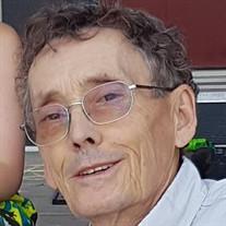 "Mr. Robert ""Bob"" L. Simms"