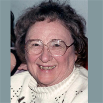 Laura Townsend Hove