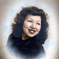 Virginia Ann Hodge