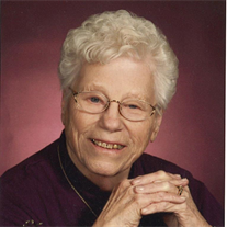 Arlene Schumann