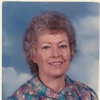 Betty Lou Chapman
