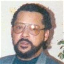 Donald  Lawrence Calhoun Sr.