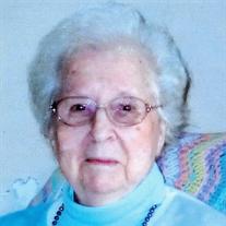 Mary E. Collins