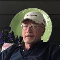 Gary M. Peterson