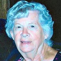 Lucille Viola Davey
