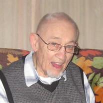 James L. Bedinghaus Sr