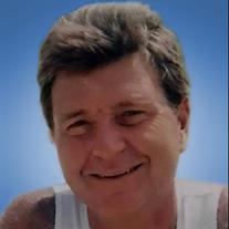 Frank Nicolas Middledorf