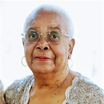 Mabel Stennies