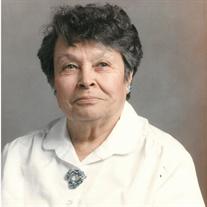 Josephine Jones Vigil