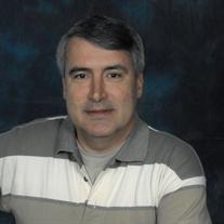 Mark W. Hadden