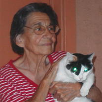 Rosie A. Gutierrez