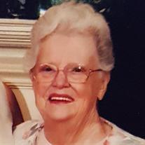 Joan Dunlap Goodwin