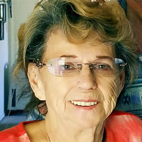 Janice Irene Albert