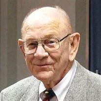 Mr.  William  Dale Kurts