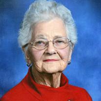 Margaret  B.  Scalf