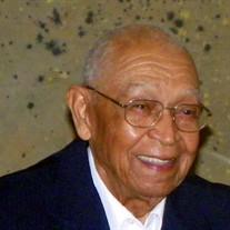 Mr. Henry P. Woulard