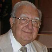 Dominic Anthony Colacchio