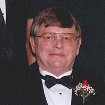 James Capesius