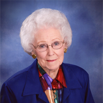 Anna Jeanette Mitchell