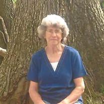Wanda Young (Hartville)