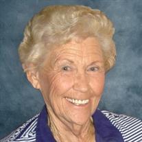 Hazel V. Lawson