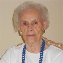 Nancy Towles Pittard