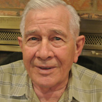 Richard K. Fox Sr.