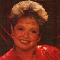 Mrs. Patricia  Kesterson