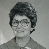 Julia K. Dolinar