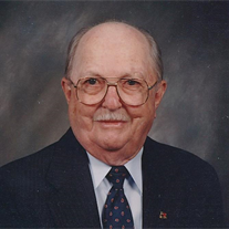 Mr. Claude Johnson