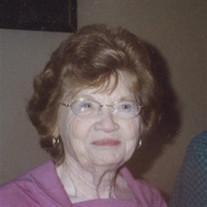 Mrs. Rae Jean Aderhold