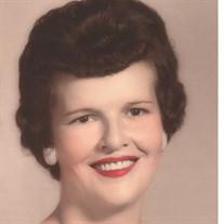 Mrs. Annie Maude  Cromer