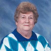Gracie Irene Barrett