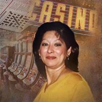Leticia Bermudez