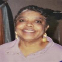 Shirley Mae Walker Dangerfield