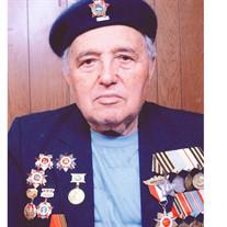 YURIY DUBOVITSKIY