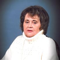 Mrs. Betty Mae Blevins