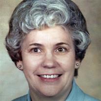Carole Edith (Ruhlen) Gray