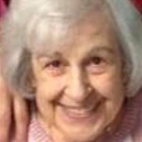Josephine M. Kramb