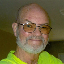 Ronald D Clark