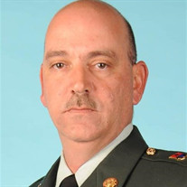 Staff Sergeant Mark Jerome Daiy