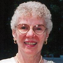 Ruth Gustafson