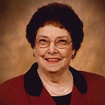 Sadie Albertson Pittman