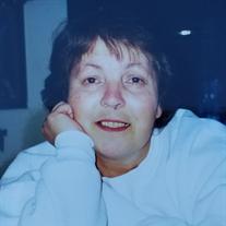 Mary Ellen Byrd
