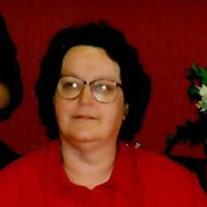 Mrs. Linda Lou Zeidner